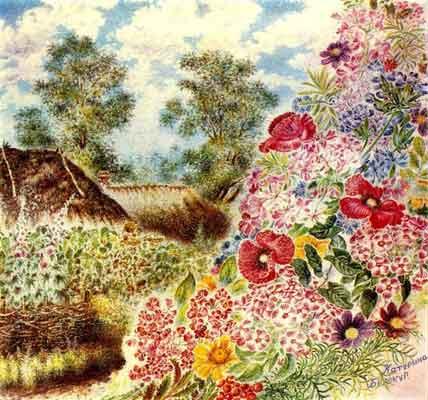 28 картин из собрания национального художественного музея украины